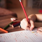 Ideas to encourage your child to write
