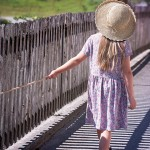 How to keep your children safe this summer